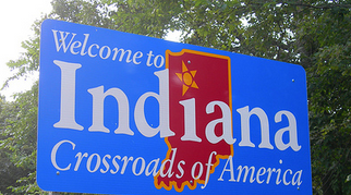 indiana real estate clubs